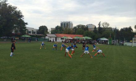 Rezultate notabile ale Academiei Sport Team 2005 la Brasov Indoor Cup 2015