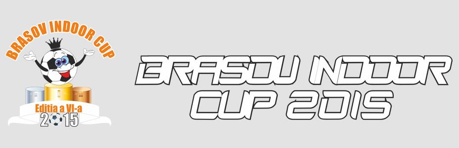 Academia Sport Team – Vicecampioana la Brasov Indoor Cup 2015 !