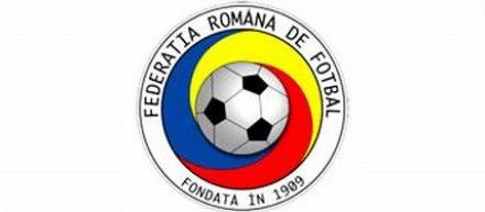 Antrenori Academiei Sport Team la FRF