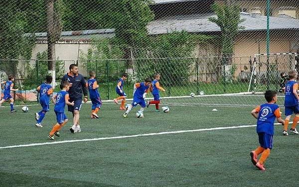 CS Sport Team egală cu Steaua Bucuresti şi Sportul Studentesc