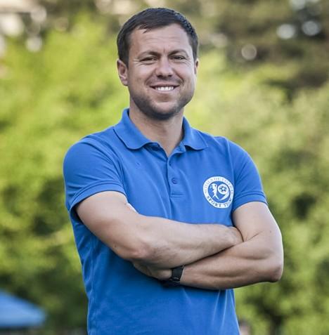 La Multi Ani domnului antrenor Constantin Giurescu !!!