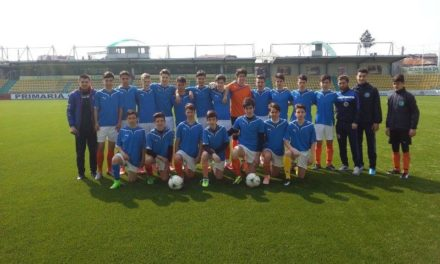 CS Concordia Chiajna vs CS Sport Team