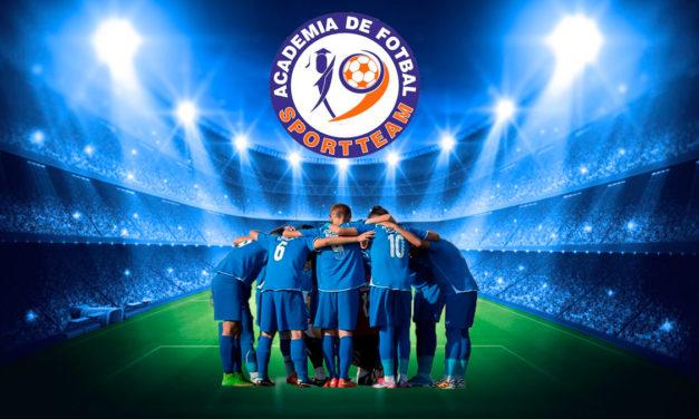 Selecţii Academia de Fotbal Sport Team